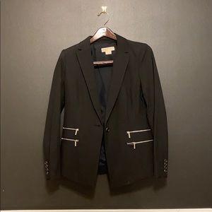 Michael Kors black blazer 🤍🖤